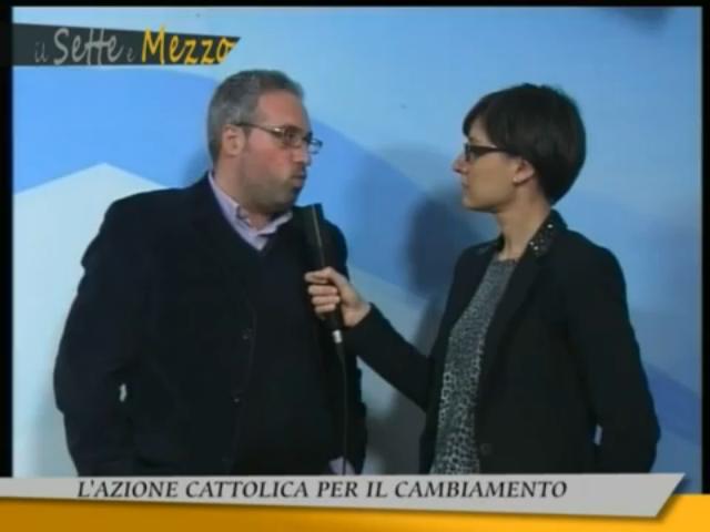 SETTE MEZZO PUNTATA 11 - Azione Cattolica YouTube