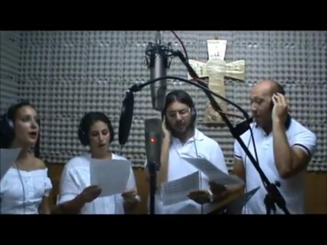 COL TUO SORRISO - Inno dedicato a Don Giuseppe Puglisi - YouTube