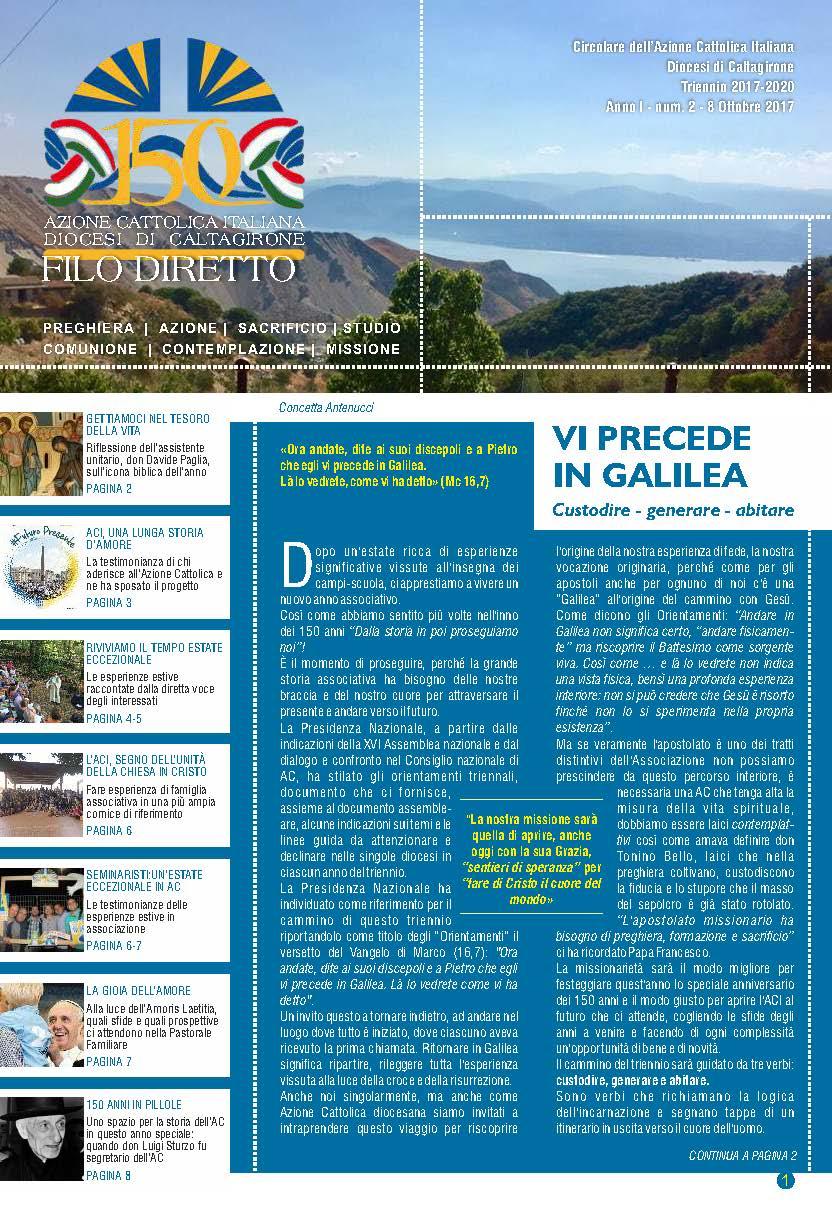 Filodiretto - 8 ottobre 2017_Pagina_1