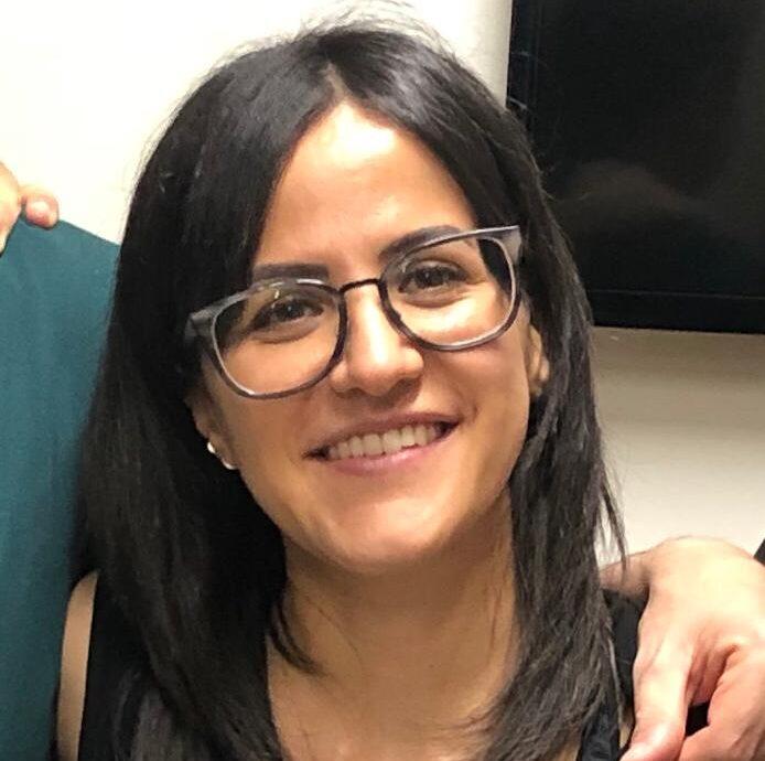 Francesca Nolfo